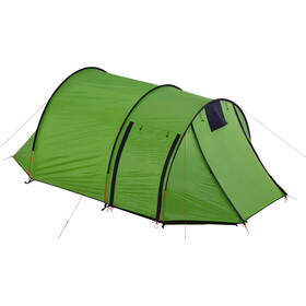 Grand Canyon Robson 3 Tenda, green